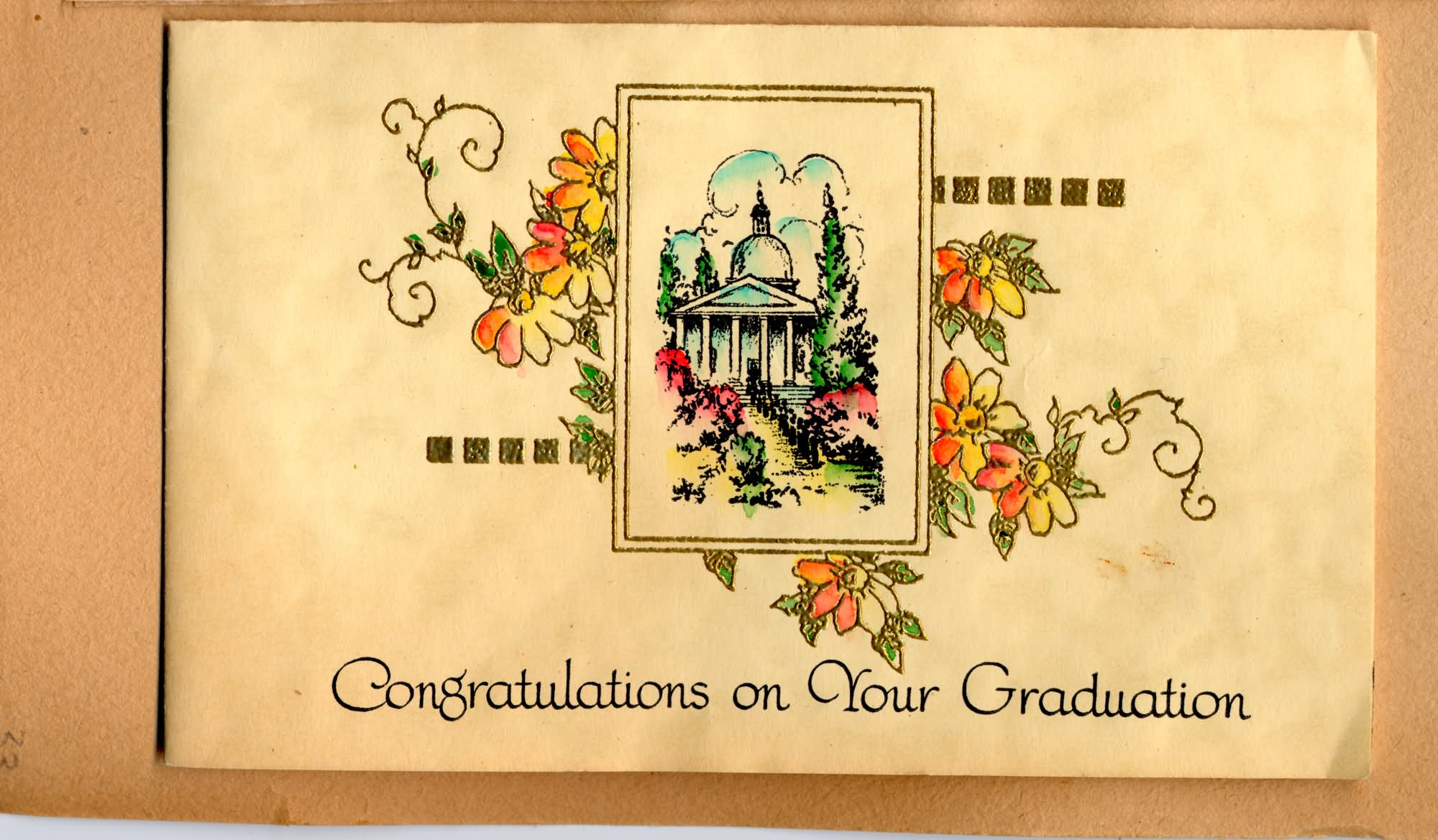 30 wonderful congratulations on graduation wishes pictures congratulations on your graduation card kristyandbryce Gallery