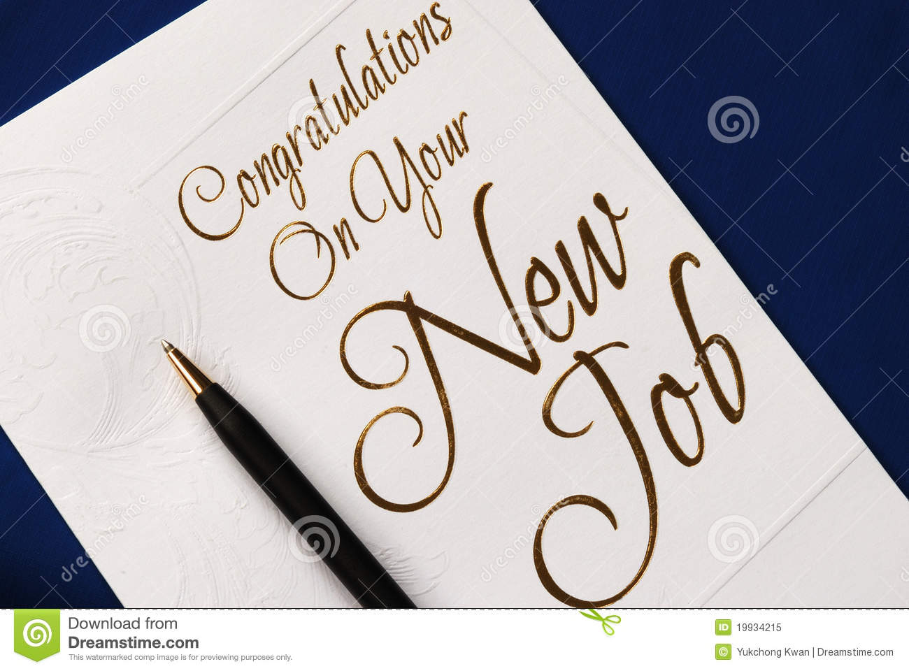 15 best congratulations on new job wishes pictures congratulations on your new job greeting card m4hsunfo