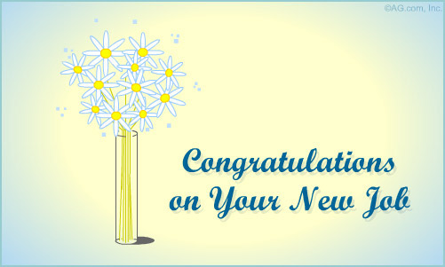 15 best congratulations on new job wishes pictures congratulations on your new job greetings thecheapjerseys Images