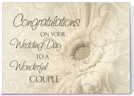 Congratulations On Your Wedding Day.10 Wonderful Congratulations On Wedding Wishes Images