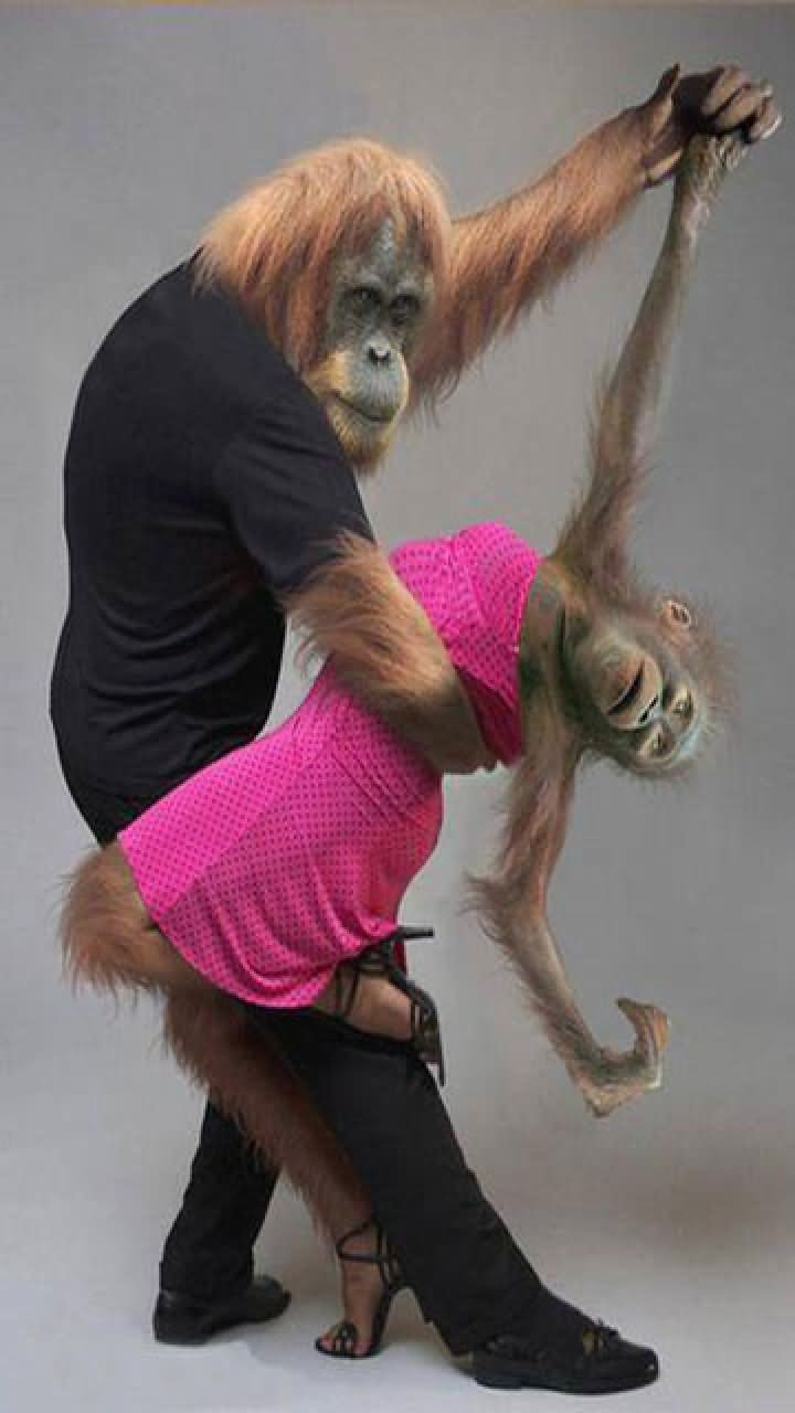 funny dancing pictures - photo #17
