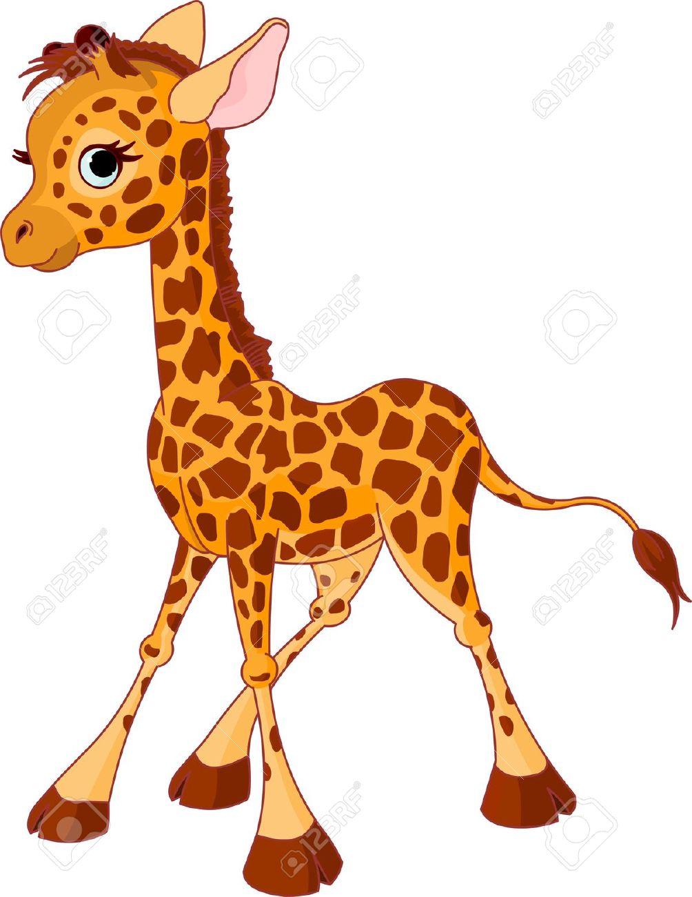 funny giraffe clipart rh askideas com giraffe clip art free giraffe clipart cute
