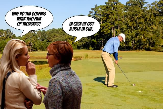 Funny Golf Meme 26 funny golf pictures