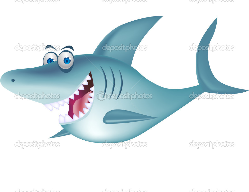 Shark Face Cartoon Pictures To Pin On Pinterest PinsDaddy