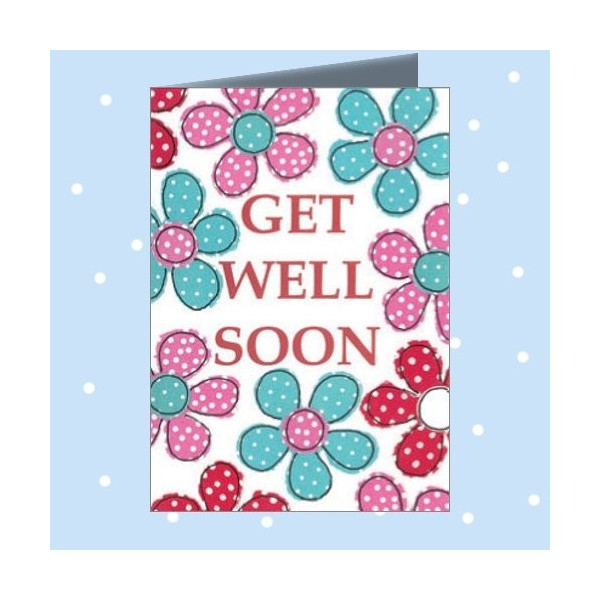 best get well soon greeting cards, Greeting card