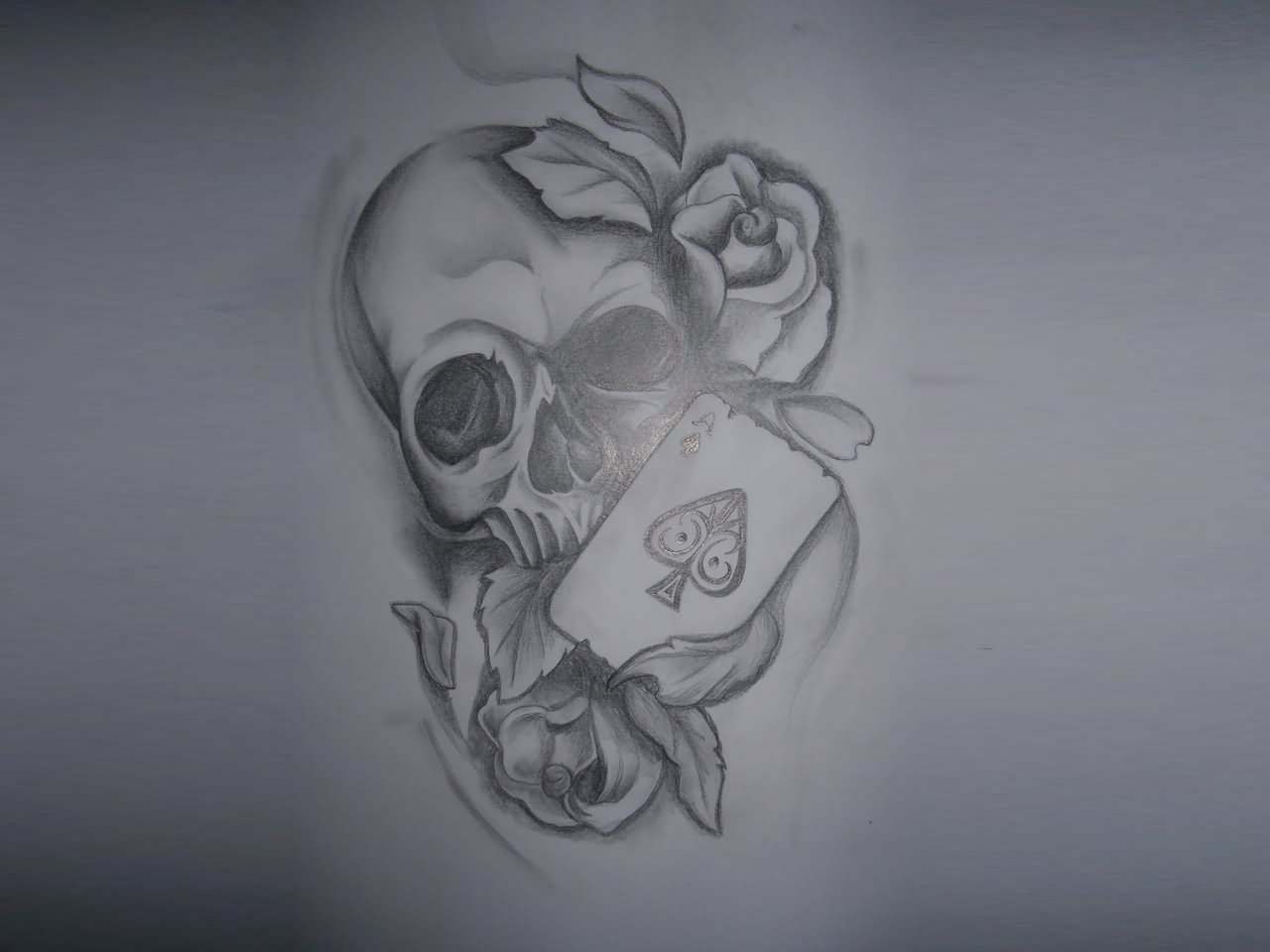 Sick Rose The Faces