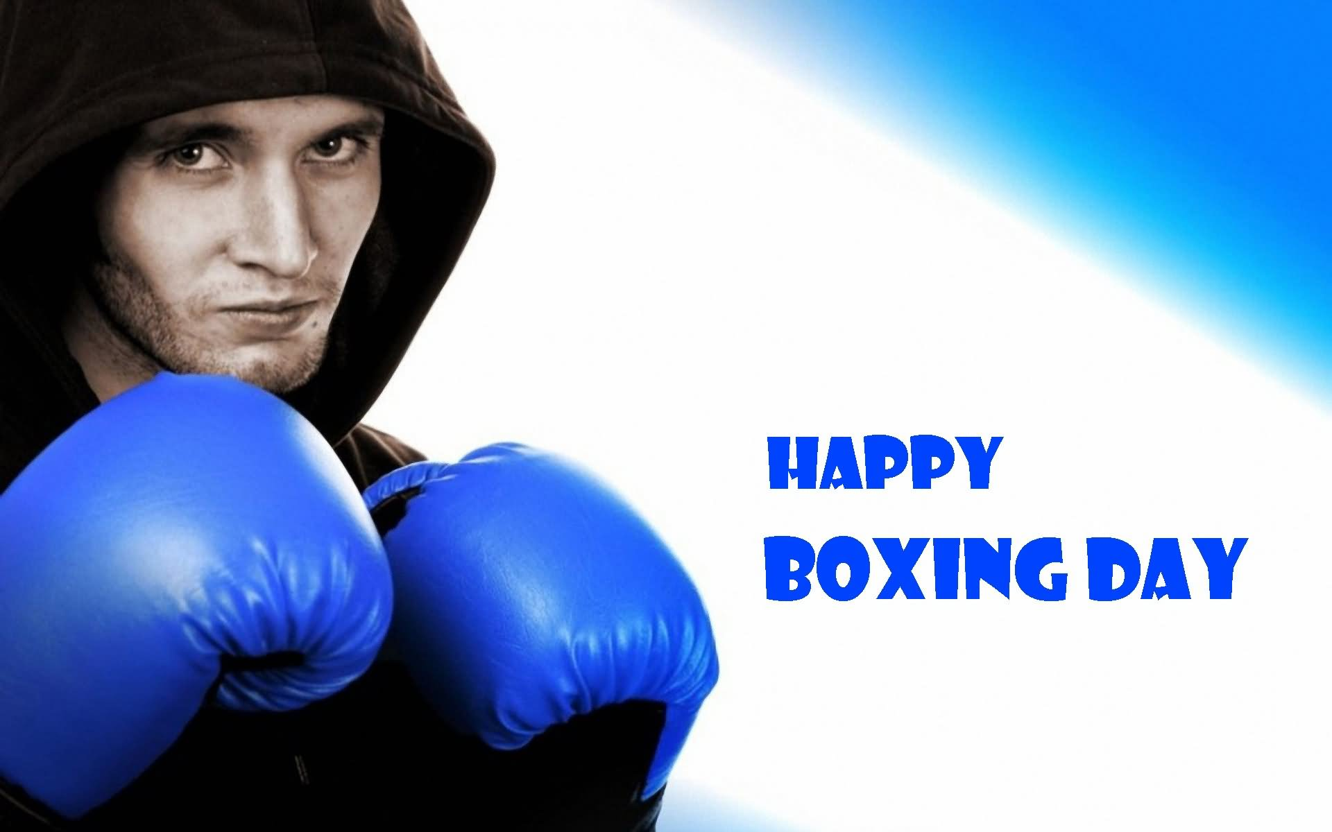 Happy Boxing Day 2015