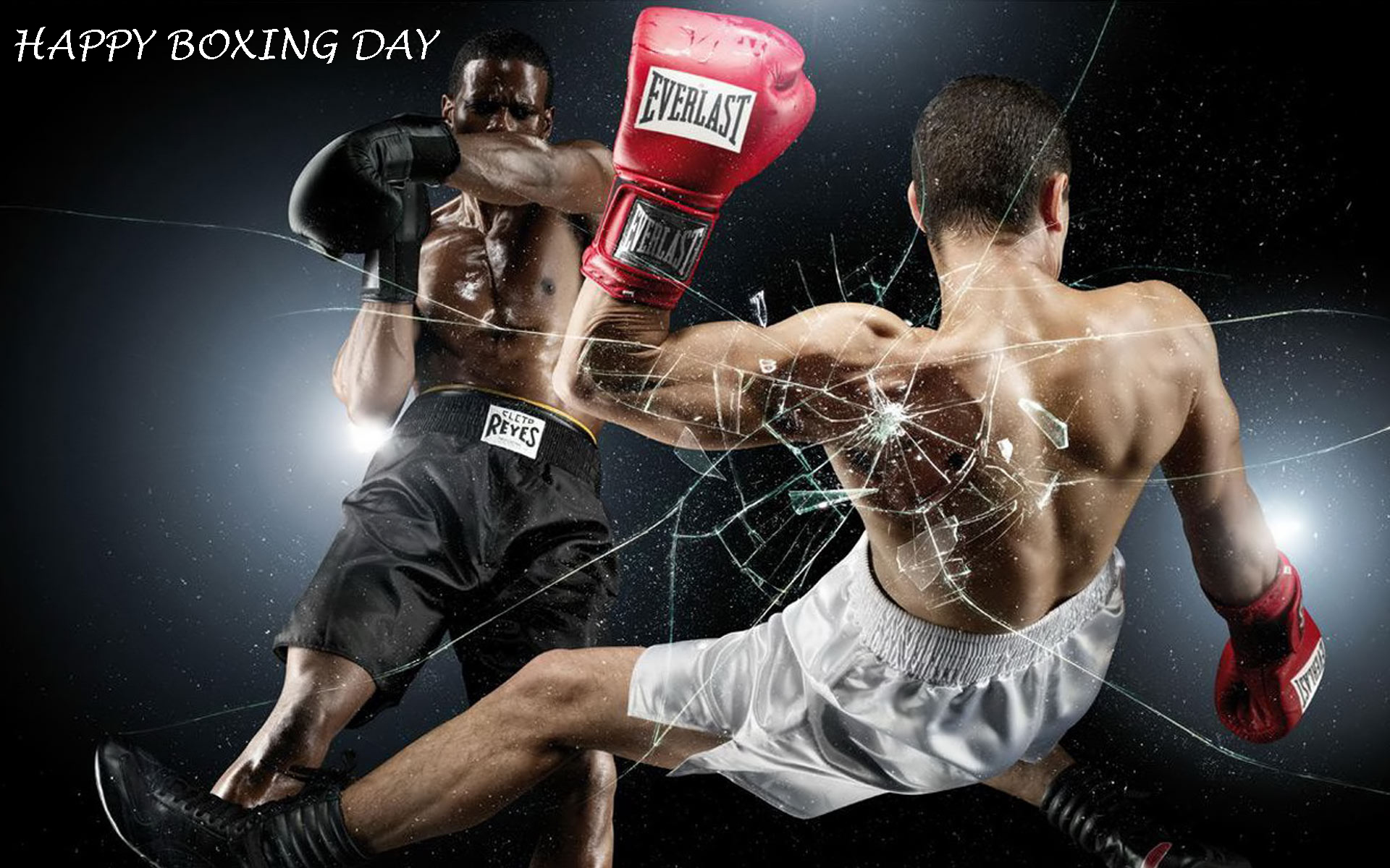 18 Very Best Boxing Day Images