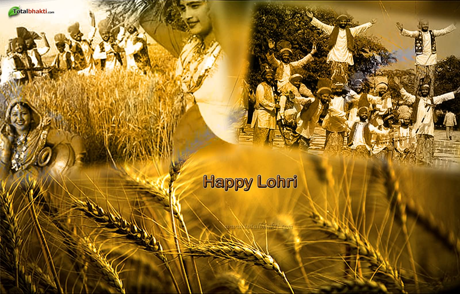 happy lohri - photo #10