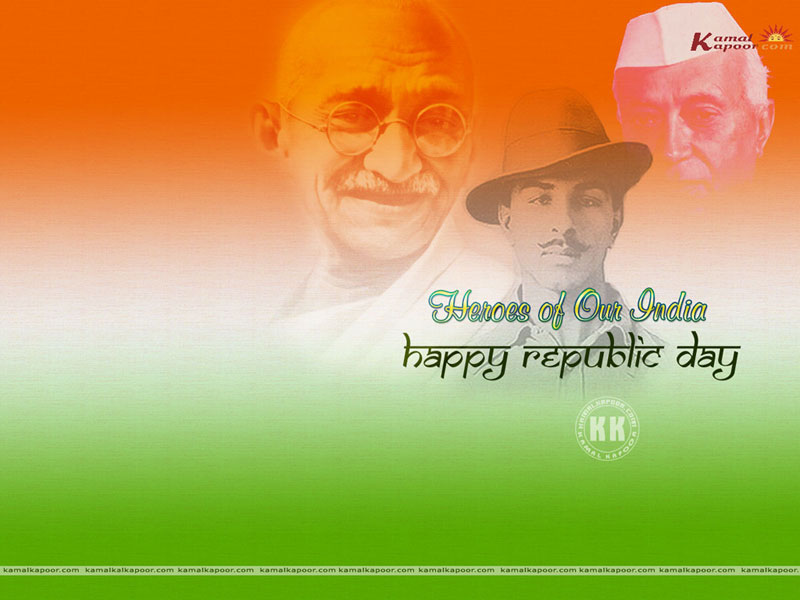 45 best republic day wallpapers heroes of our india happy republic day altavistaventures Choice Image