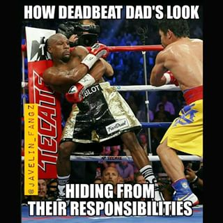 Hiding From Their Responsibilities Funny Boxing Meme 23 very funny boxing images