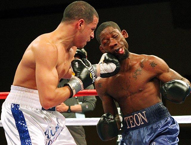 Funny Fat Man 23 Very Funny Boxing I...