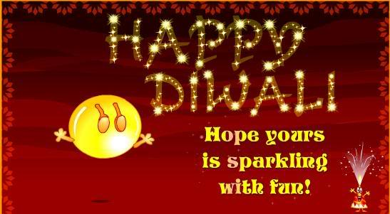 Hope Yours Is Sparkling With Fun Funny Diwali Wishes