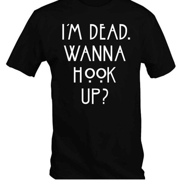 Wanna hook up meaning