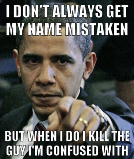 Funny Obama Quotes Custom 27 Very Funny Obama Pictures