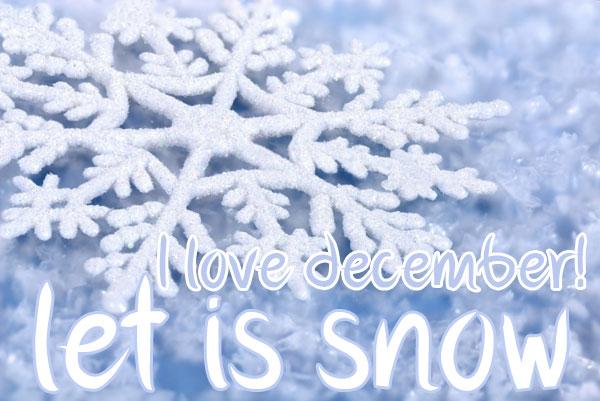 Snowflake Love Quotes Unique 30 Wonderful Let It Snow Winter Pictures