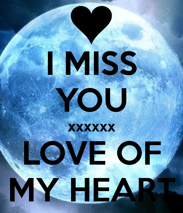 22 Wonderful Miss You Love Pictures