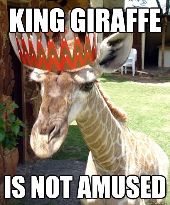 Giraffe meme coffee - photo#27