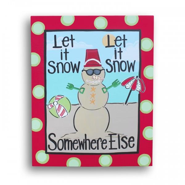 Fantastic 30 Wonderful Let It Snow Winter Pictures RB94