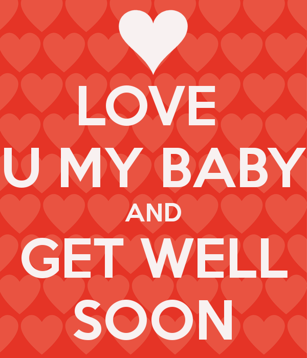 15 Best Get Well Soon Love Images