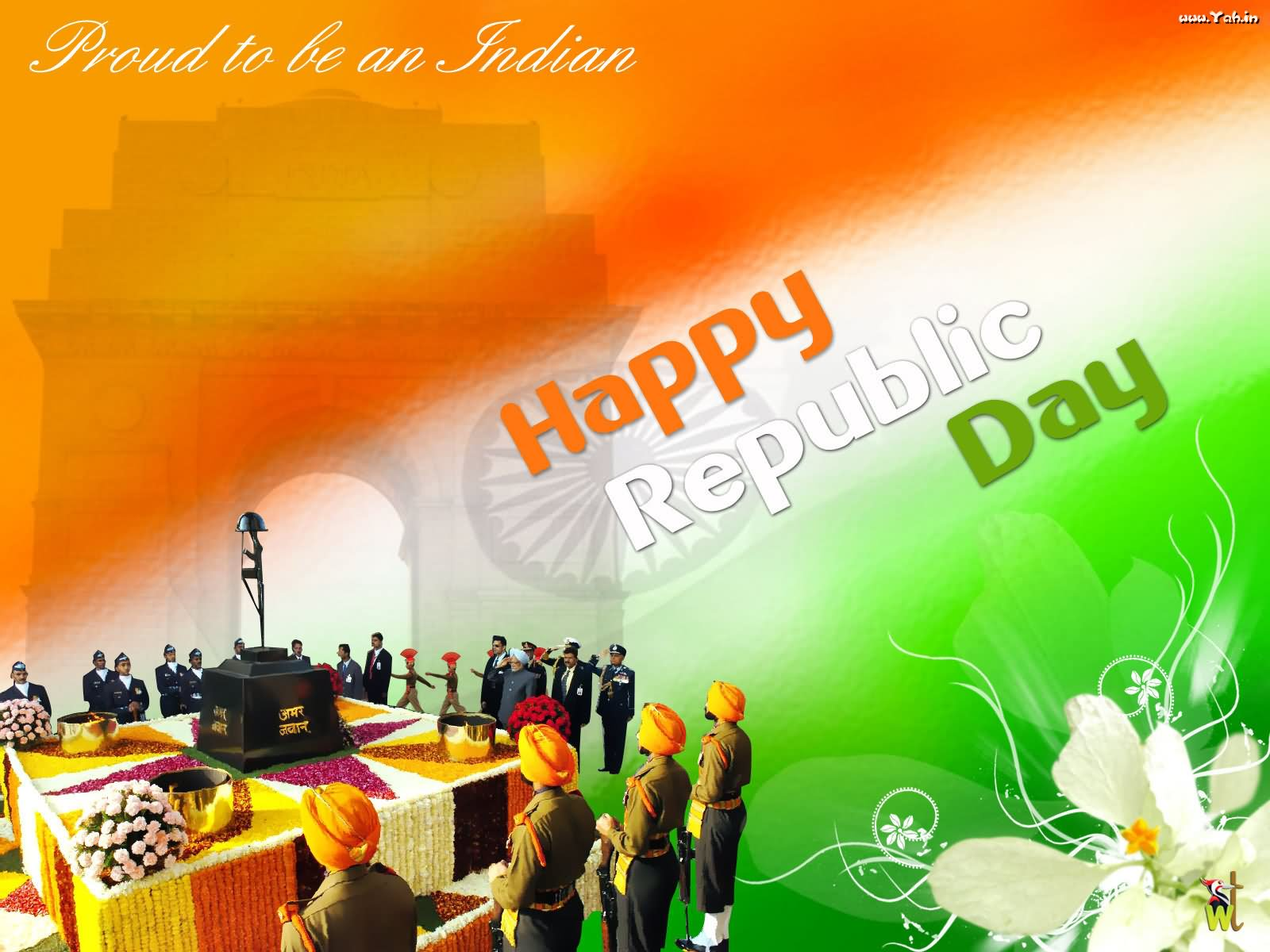 45 Best Republic Day Wallpapers I Am Proud To Be An Indian Wallpapers