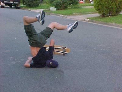 Funny falling down pictures