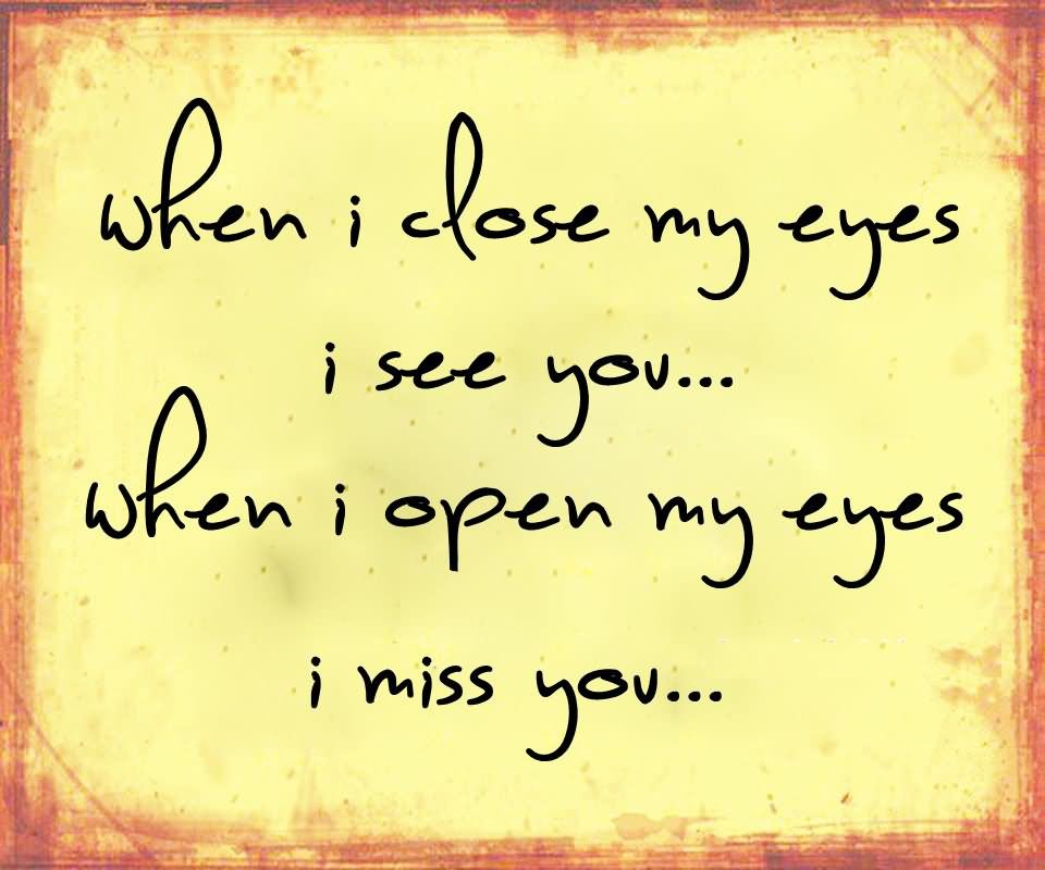 18 Wonderful Miss You Pictures