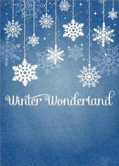 14 best winter wonderland pictures