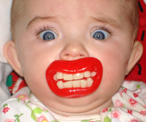 27 Most Funny Baby Faces Pictures