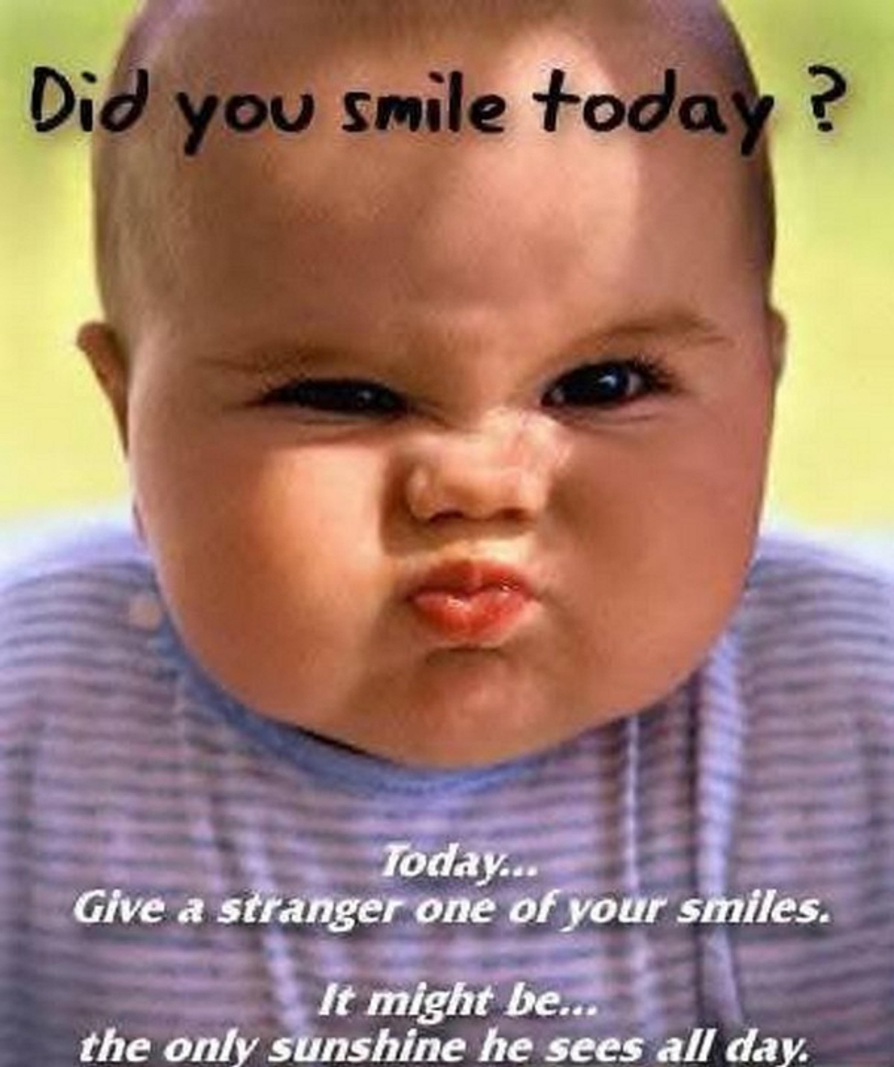 Funny Baby Faces With Captions In Hindi