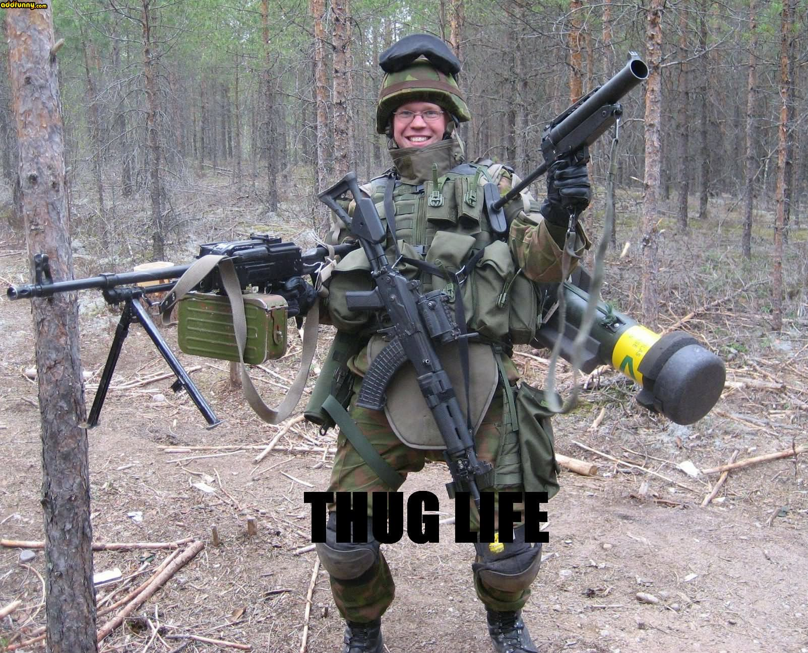 War Related Bird Claw Quote: 15 Most Funny War Pictures