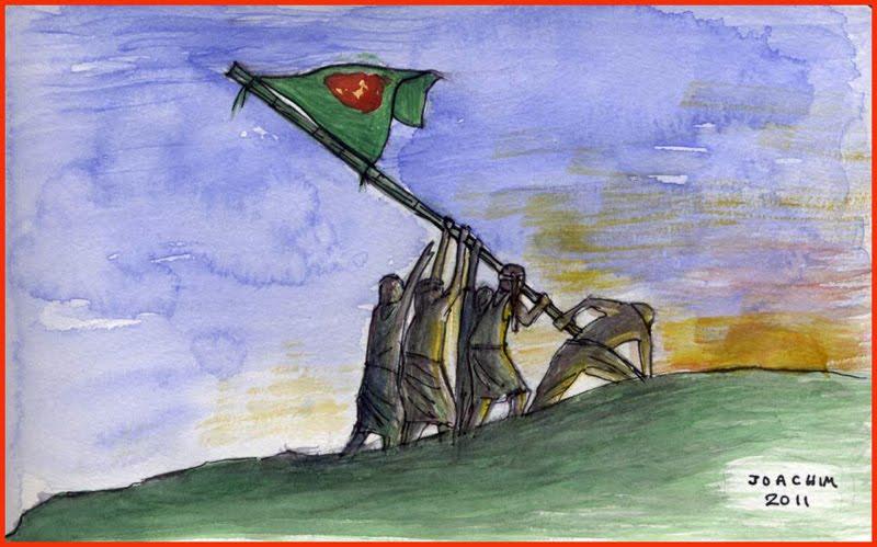 Bangladesh Flag Tumblr
