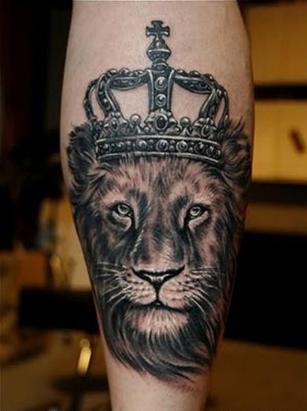 Lioness Tattoos: Lioness Tattoos