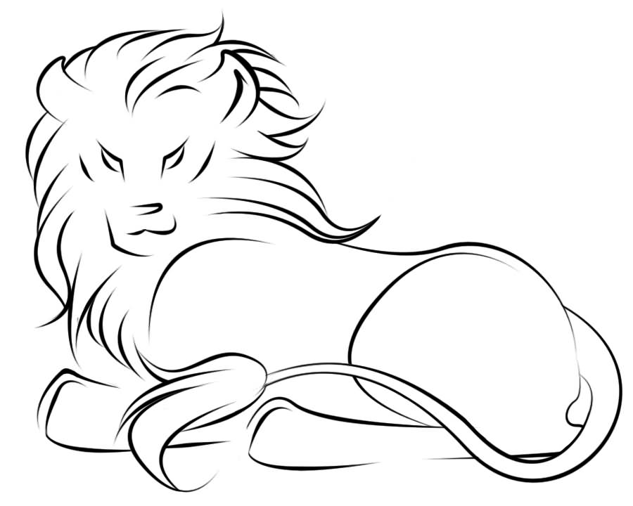 10 Unique Lioness Tattoo Design Ideas