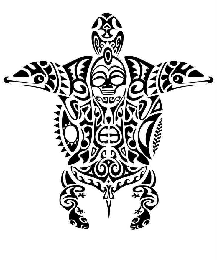 12 cool maori tattoo designs and ideas. Black Bedroom Furniture Sets. Home Design Ideas
