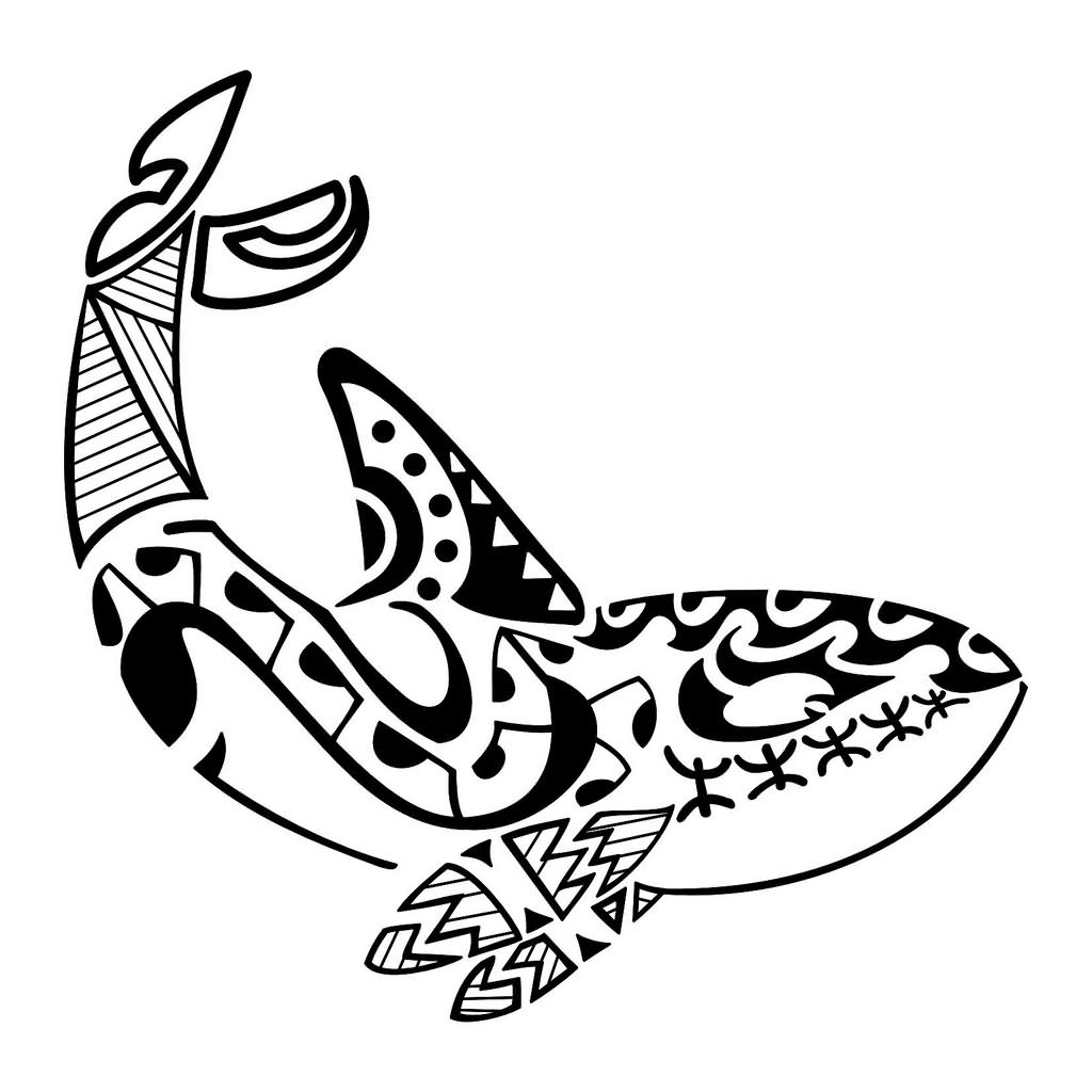 Maori Animal Tattoo Designs: 12+ Cool Maori Tattoo Designs And Ideas