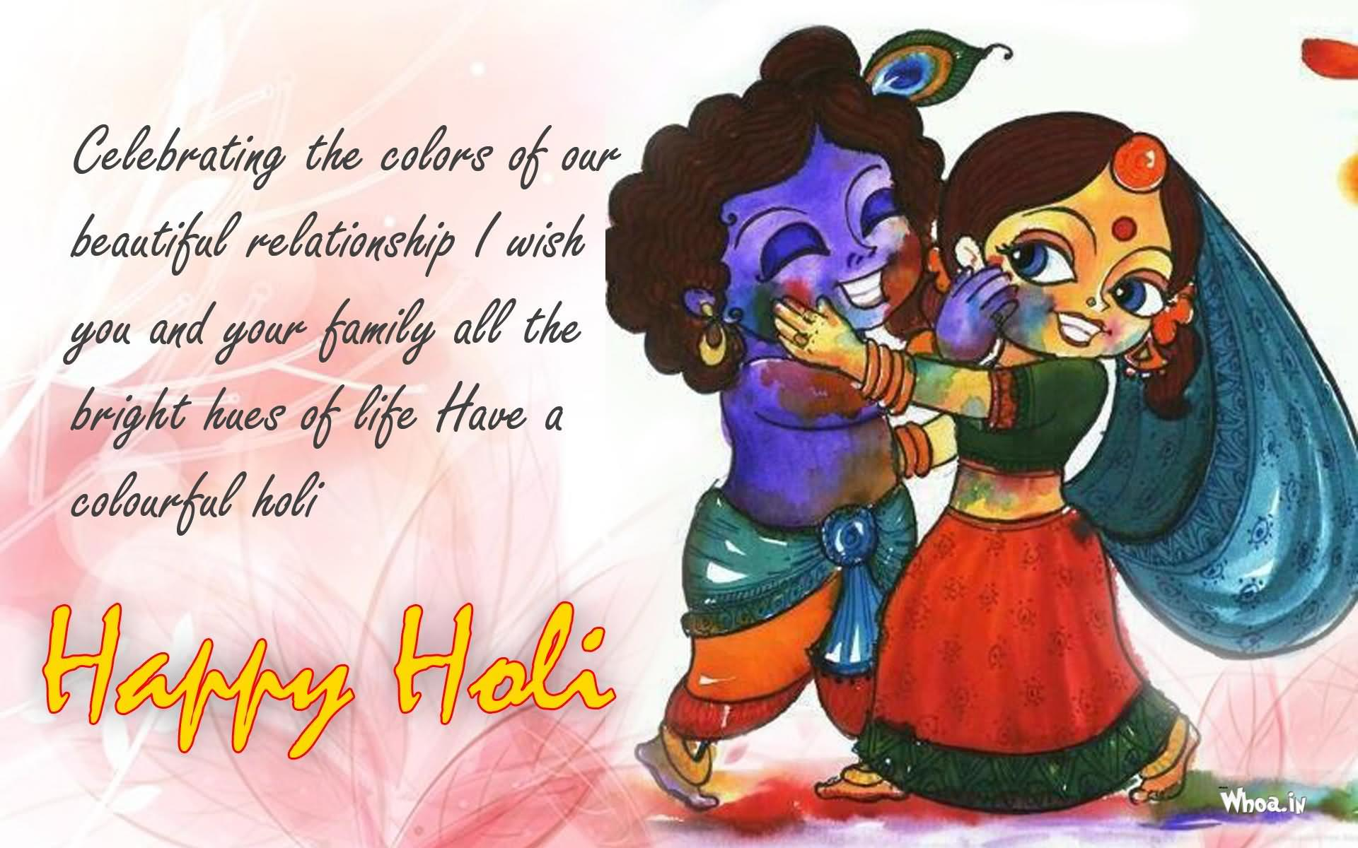 21 very best colorful holi pictures celebrating the colors of our beautiful relationship happy holi m4hsunfo
