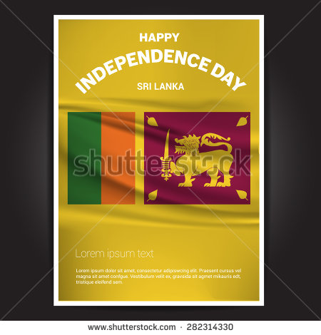 Sri lankan independence day essay