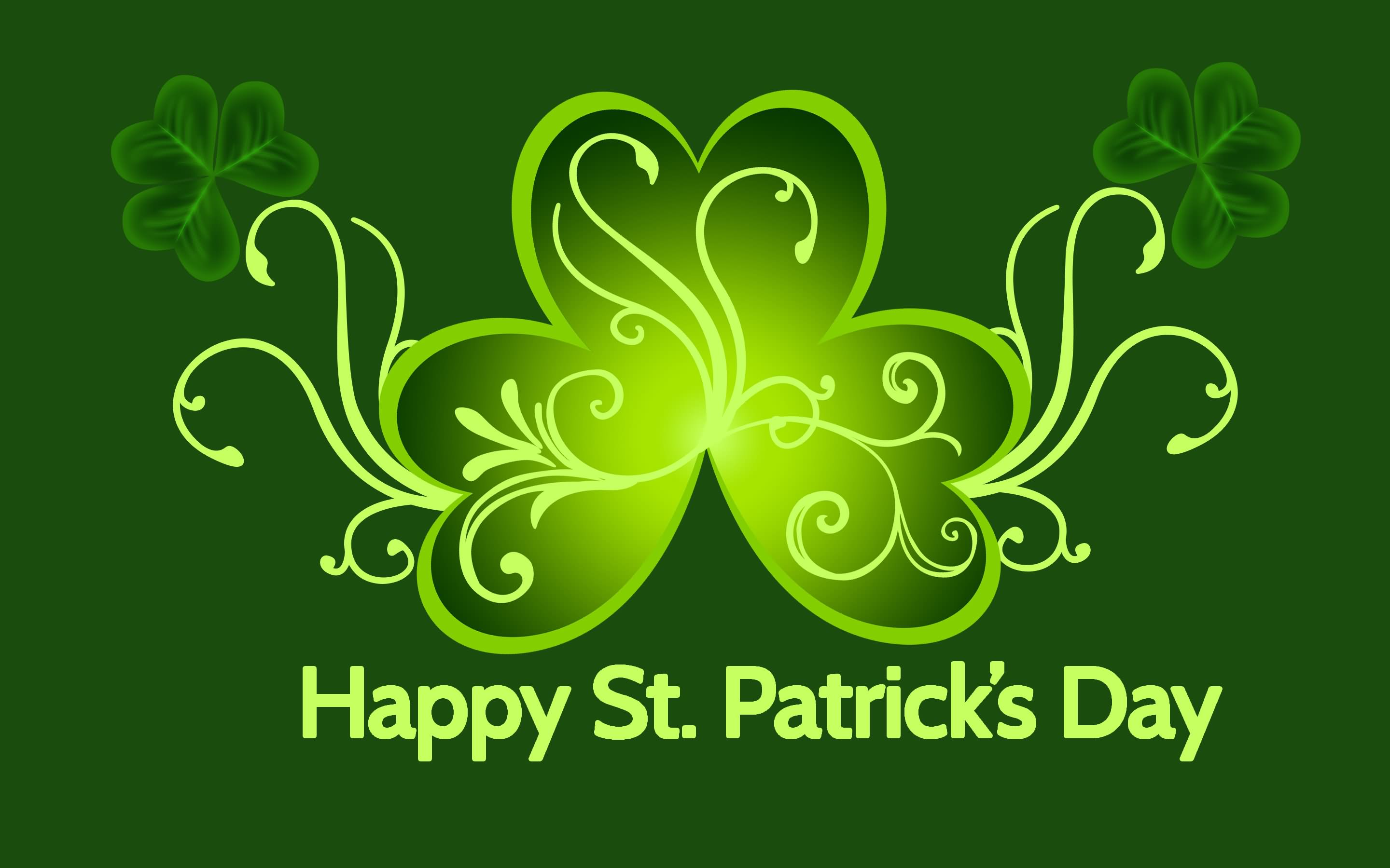 25 Saint Patrick's Day Wallpapers