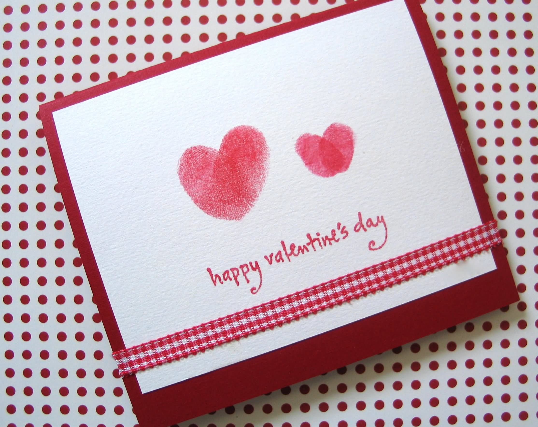 50 Most Beautiful Valentines Day Greeting Card – Greeting Cards of Valentine Day