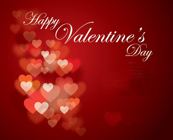 30 Very Best Valentine Day Greeting Cards – Greeting Cards of Valentine Day
