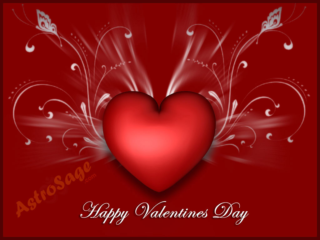 Happy valentines day greetings wallpaper m4hsunfo