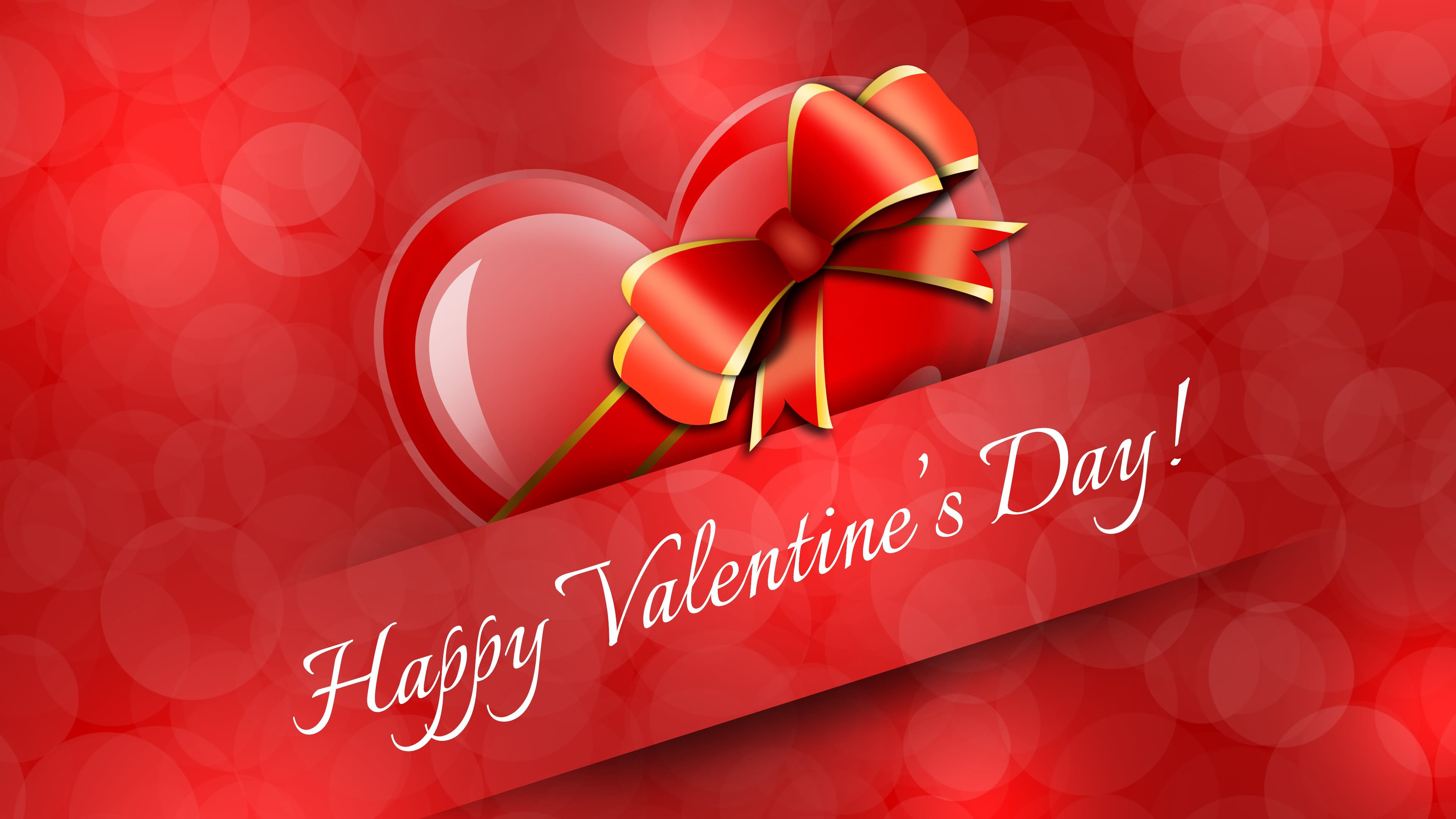 happy valentines day hd wallpaper image