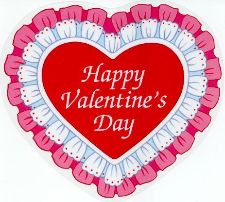 30 Very Best Valentine Day Greeting Cards – Valentines Card Image