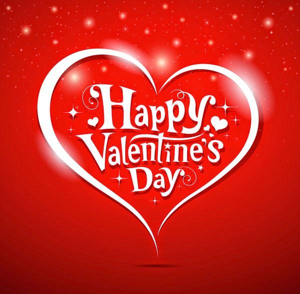 25 Wonderful Valentines Day Wishes Pictures – Valentine Card 2015