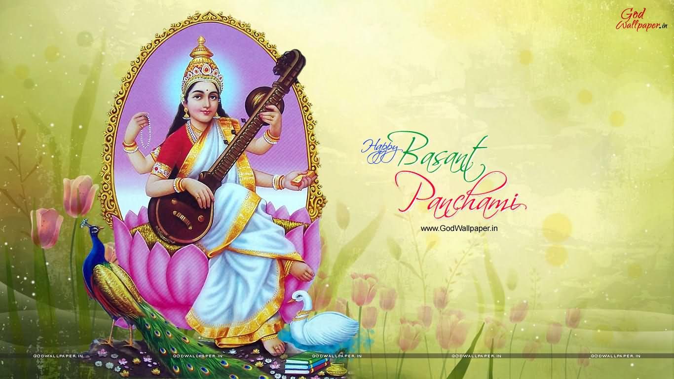 essay on basant panchami festival