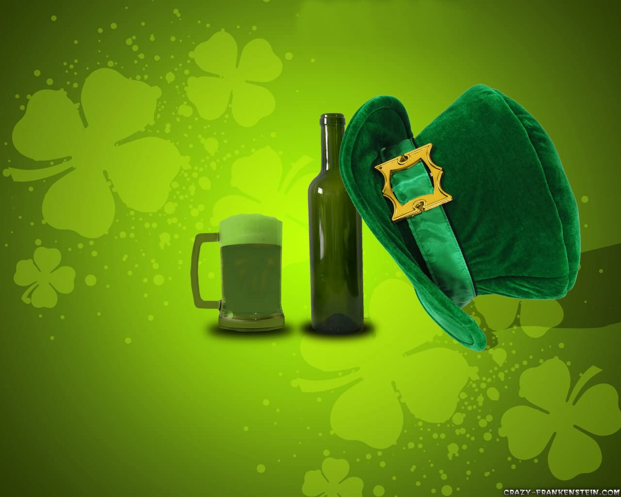 25 Saint Patrick S Day Wallpapers