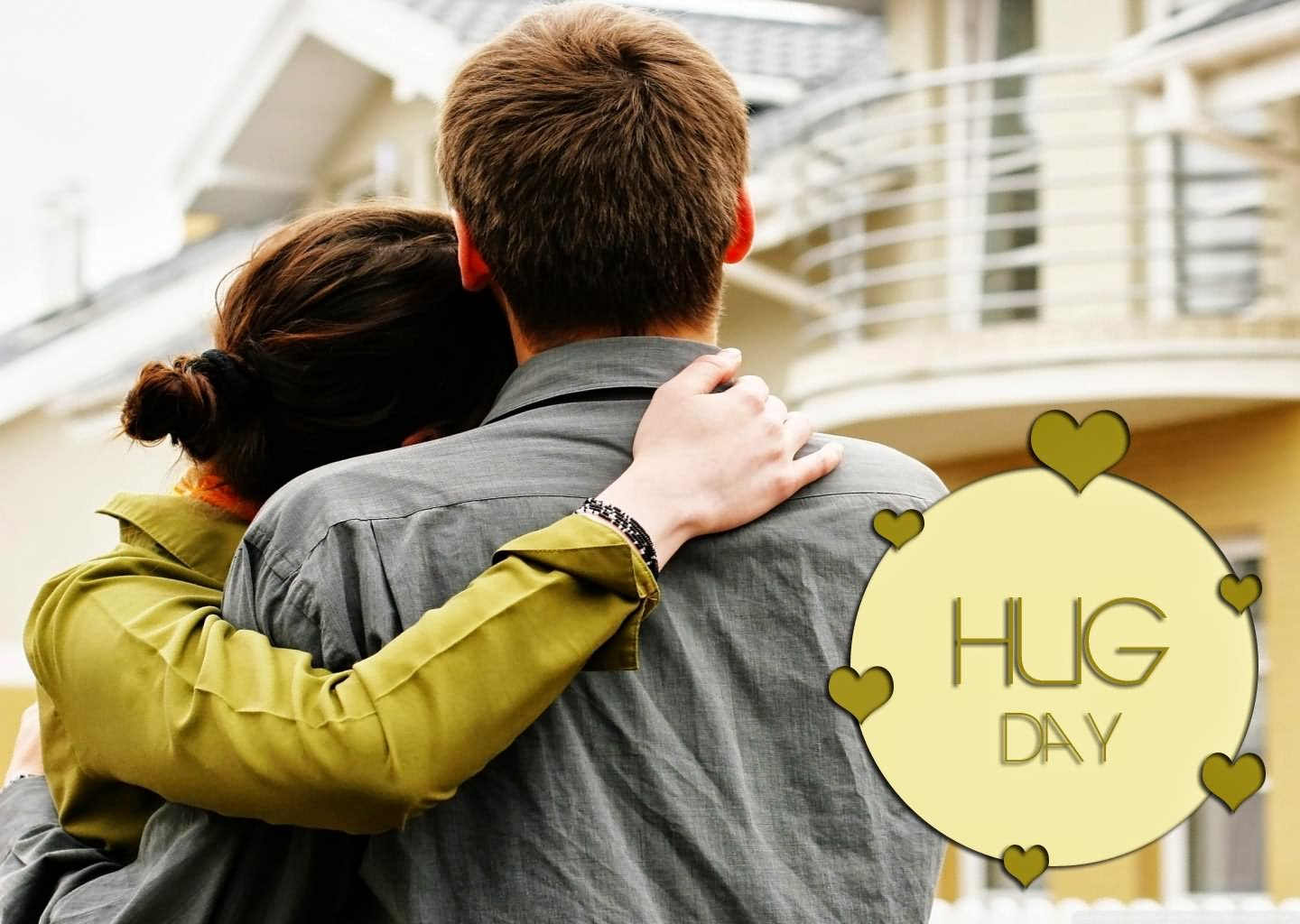 12 Very Best Hug Day Wishes For Lover Pictures
