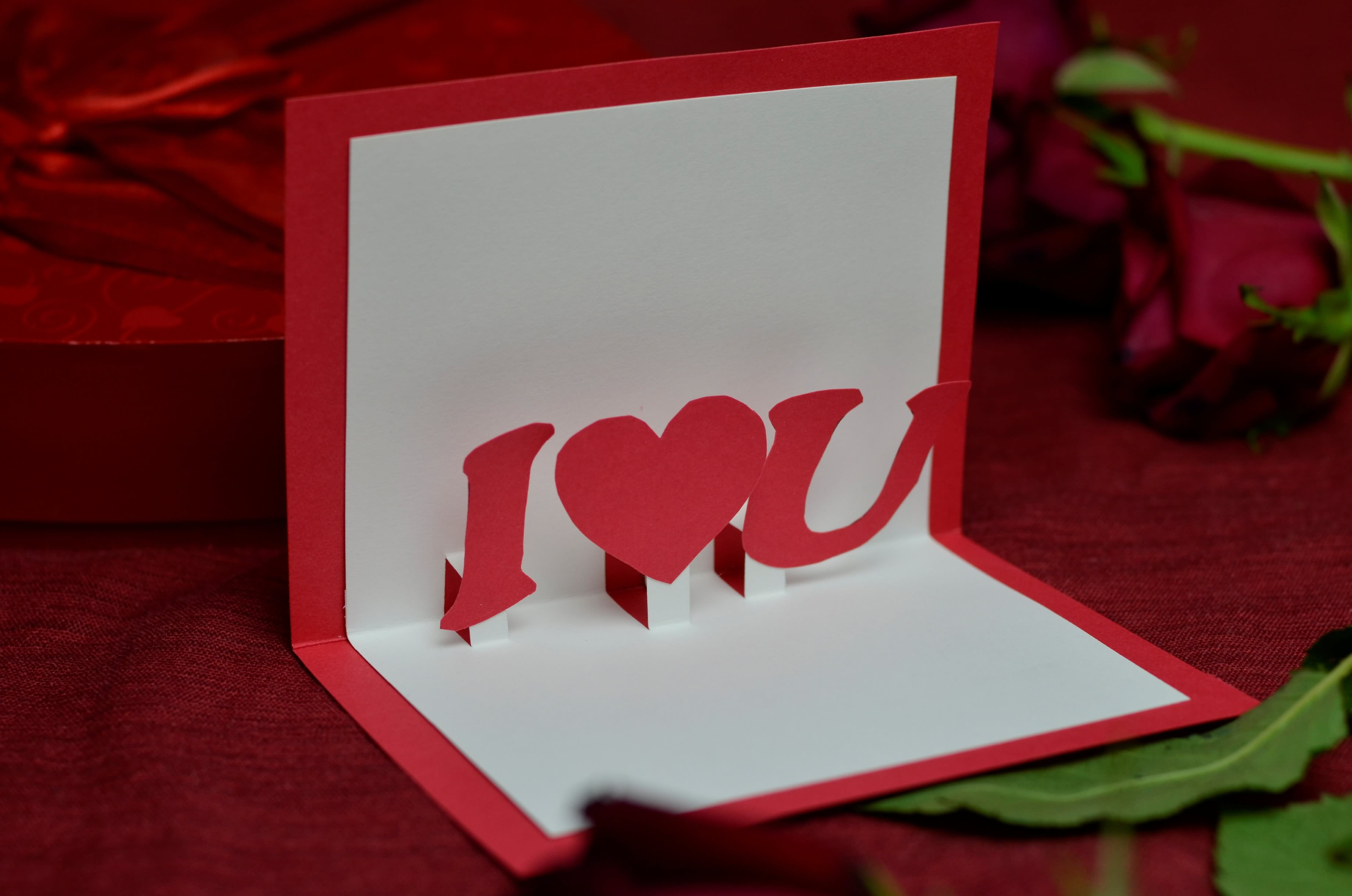 30 very best valentine day greeting cards i love you valentines day greeting card m4hsunfo