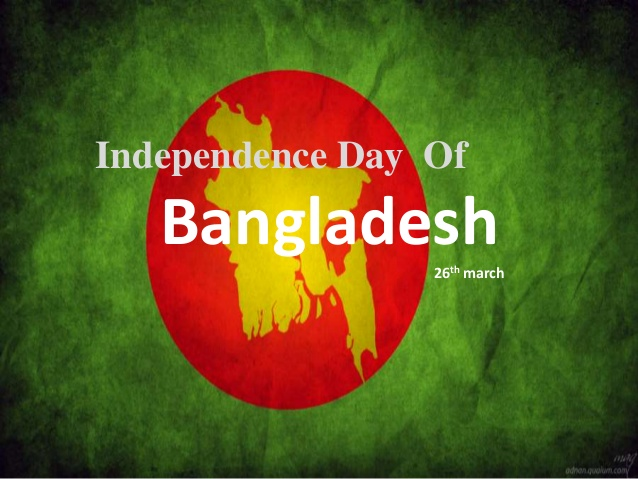 essay on independence day of bangladesh